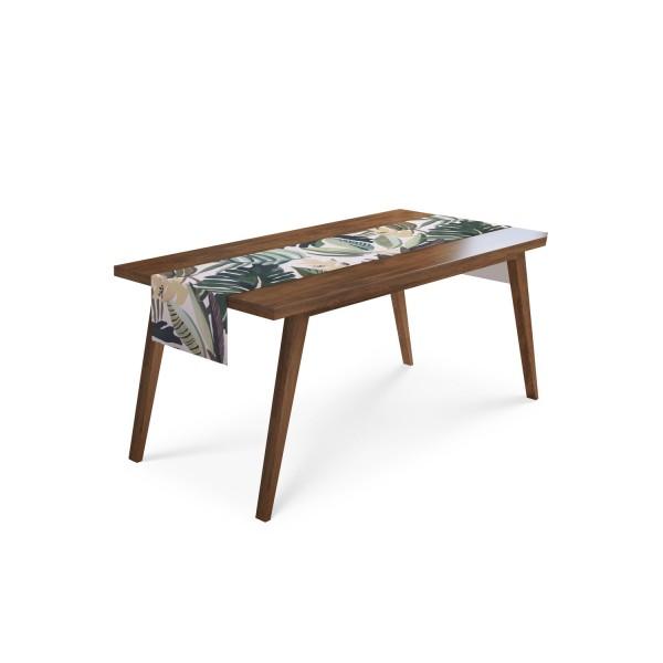 Tischläufer HONULULU 45x150 cm