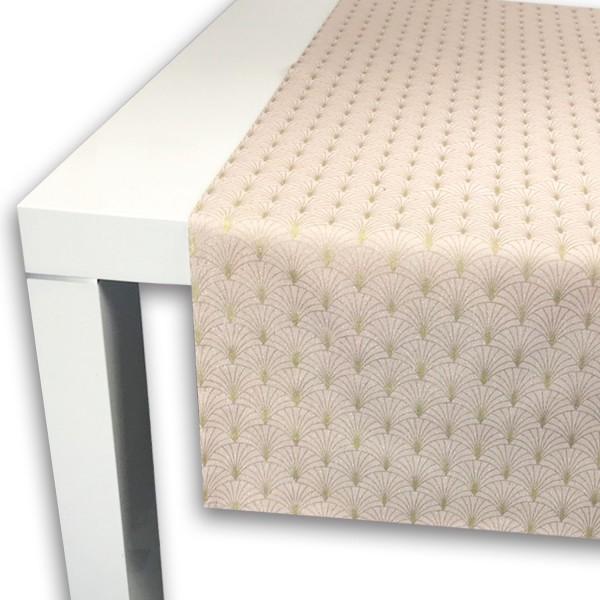 Tischläufer AURELIA 50x150 cm