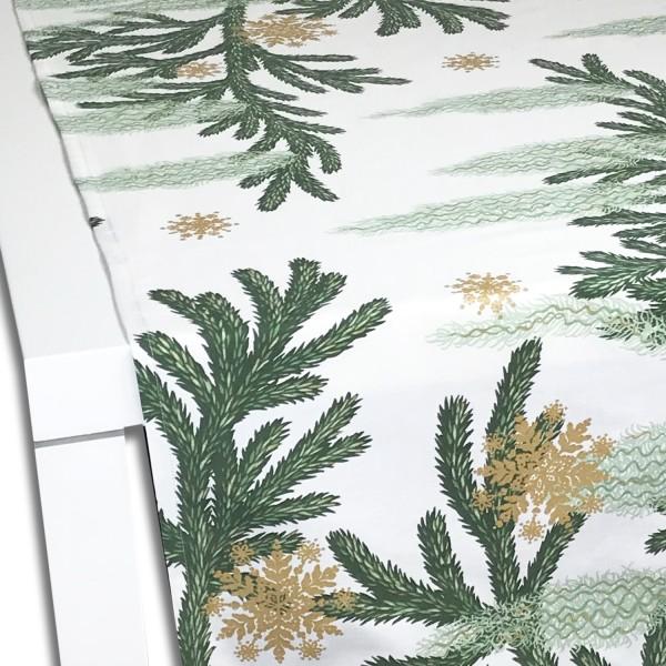 Tischläufer PINETREE 50x135 cm