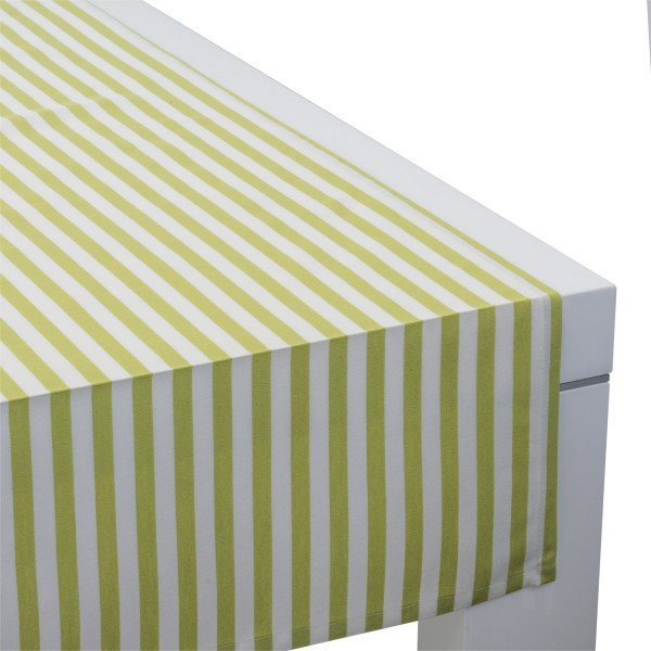 Classline STRIPES Creme/Limone by APART