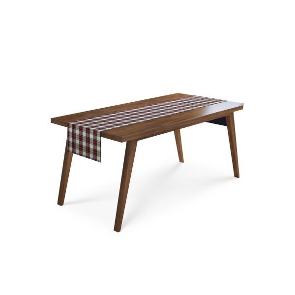 Tischläufer Scott natur