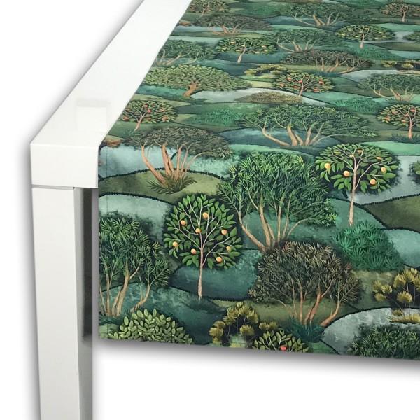 Tischläufer Zauberwald 50x150cm