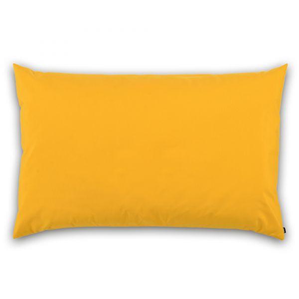 Kissenhülle 80x120cm Outdoor gelb