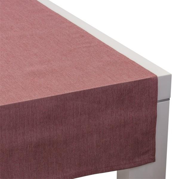 Outdoor-Tischläufer SCARLET 45x150 cm