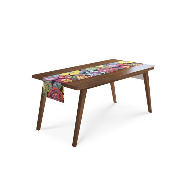 Tischläufer FLANDERS 50x150 cm