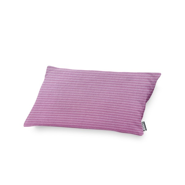 APART Jersey Kissenhülle Stripes pink