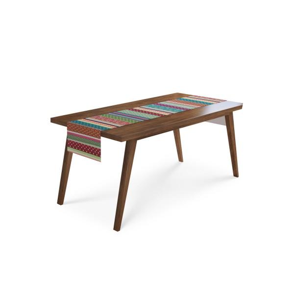 Tischläufer BOHEMIAN 45x150 cm