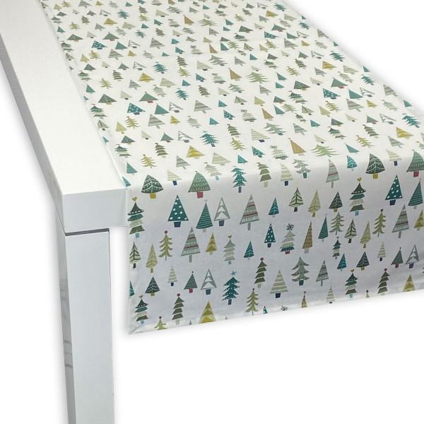APART Tischläufer Pine-forest