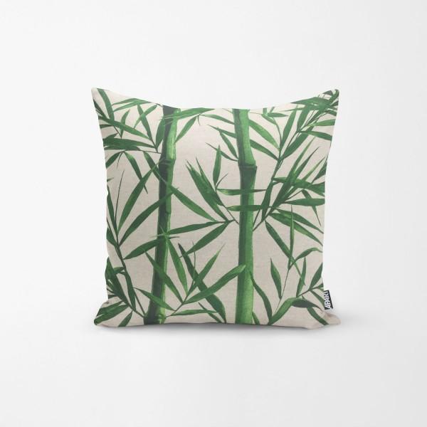 Kissenhülle Bamboo