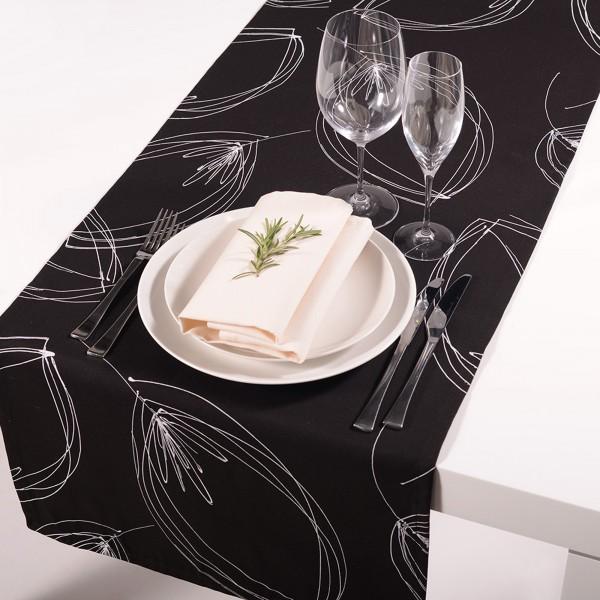 Outdoor-Tischläufer FIJI 45x150 cm
