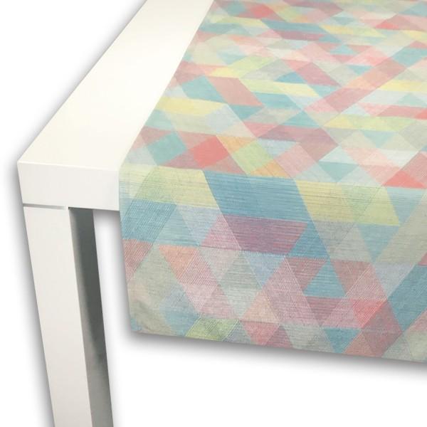Tischläufer KUBA 50x150 cm