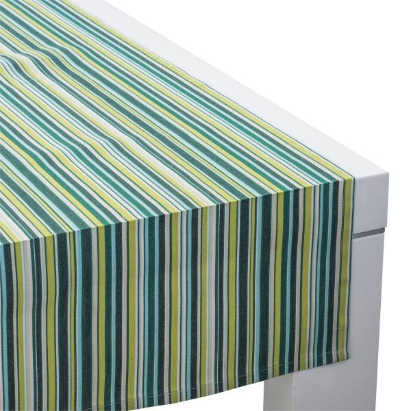 Tischläufer Classline MULTICOLOR Verde