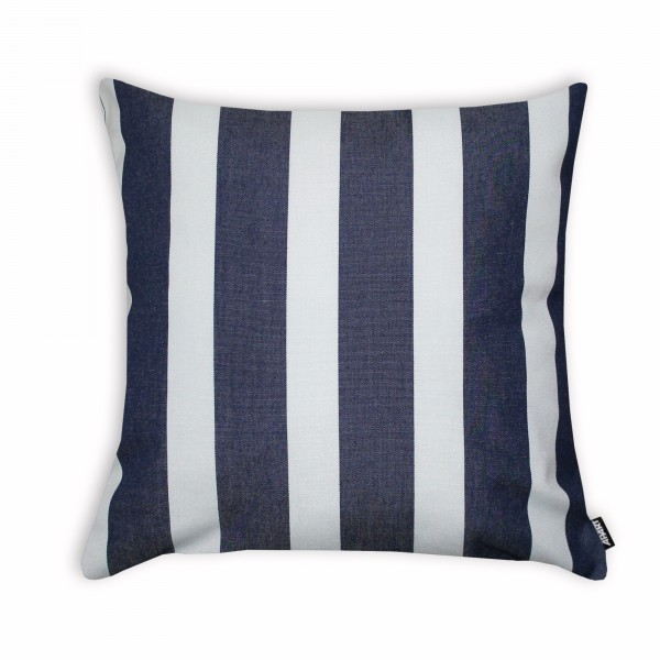 Outdoor-Classline MEDIUM STRIPES Dunkelblau