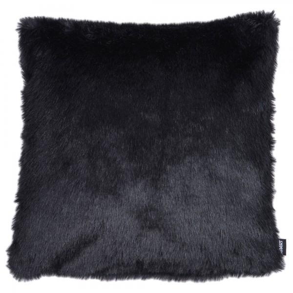 Kissenhülle LUPO 50x50 cm Schwarz