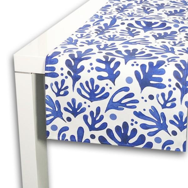 Outdoor Tischläufer Matisse45x150cm