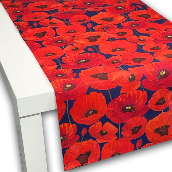 Outdoor Tischläufer Poppy von APART