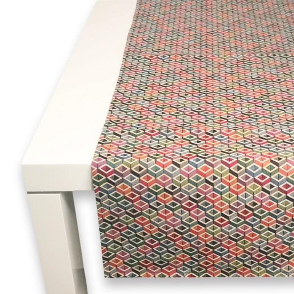 Tischläufer GEO 40x150 cm