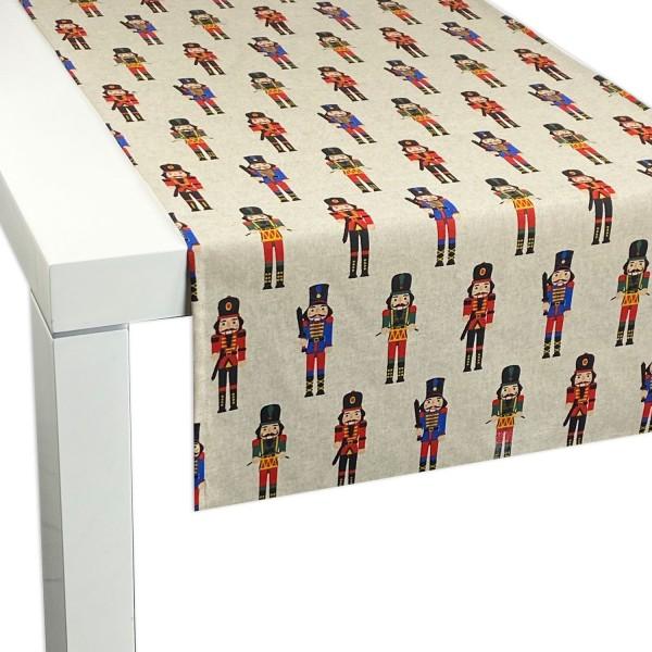 Tischläufer NUTCRACKER 45x150 cm
