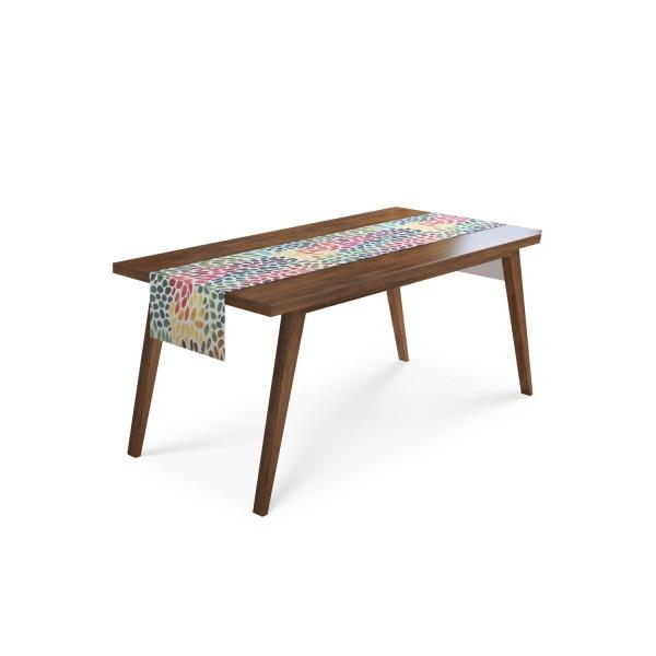 Tischläufer CÈZANNE 50x150 cm